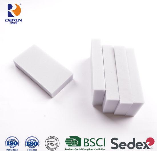 500PCS/Lot Gray Magic Melamine Sponge 10*6*2cm Cleaning Eraser Sponge