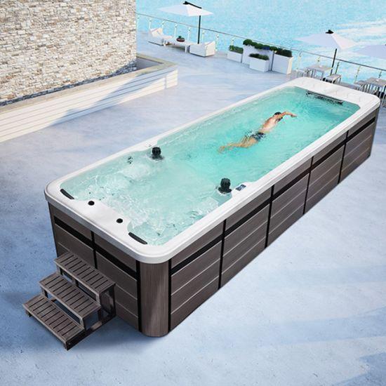 China Philippines Fiberglass Acrylic Aboveground Swimming Pools Outdoorspa China Pool And Swimming Pool Price