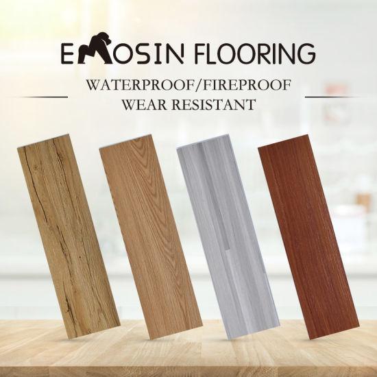 Indoor/Outdoor Vinyl/Laminated Plastic/Wood/Wooden/Composite PVC/Spc/Lvt/Laminate/Hardwood/Engineered/WPC/Bamboo/Marble/Tile/Rubber/Ceramic Parquet Plank Floor