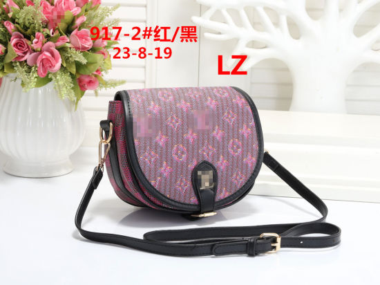 New Designer Luxury Women Shoulder Handbags Women Tote Bags pictures & photos