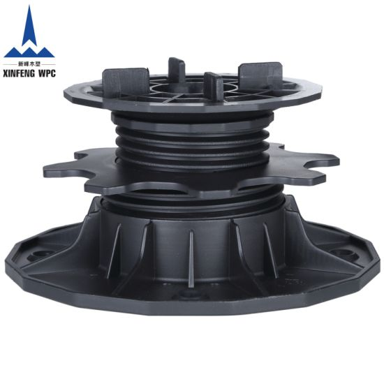 Huzhou Xinfeng Tile Support Adjustable Paver Pedestal