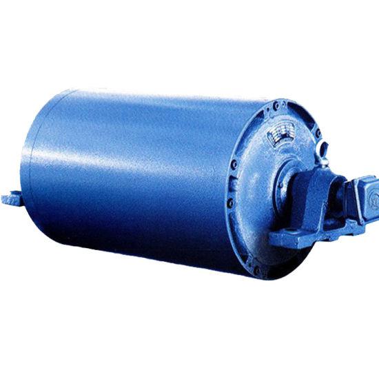 Agent Price ISO 5048-1989 Standard Conveyor Belt Drum