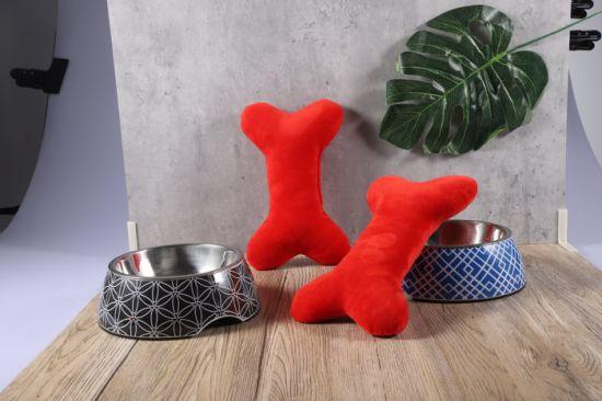 Wholesale Customized Good Qualitylow Price Dog Bone Toy for Pet