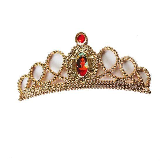 Godgoddess crown