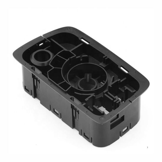High Quality Cheap ABS Nylon Injection Plastic Mold Parts Plastic Product