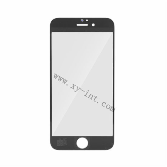 Touch Screen Outer Glass Lens for iPhone 5s/6/6plus/6s pictures & photos