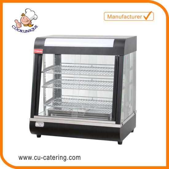 China Countertop Electric Food Display Warmer Keep Warm Wet Cold China Food Warmer Counter Top