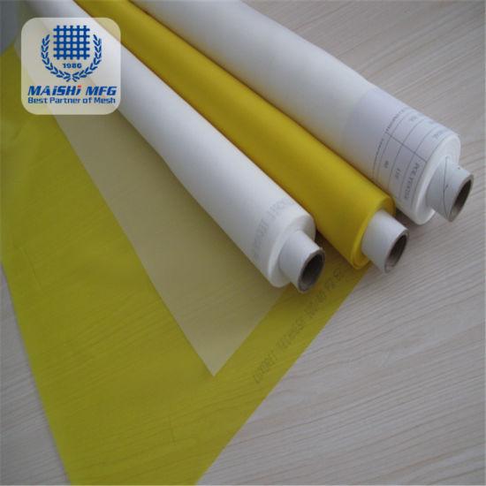 0.65m to 3.68m Width Polyeter Silk Screen Printing Mesh