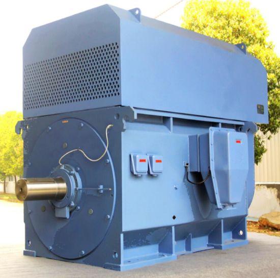 Yrkk High Voltage Three Phase Wound Rotor Induction Motor