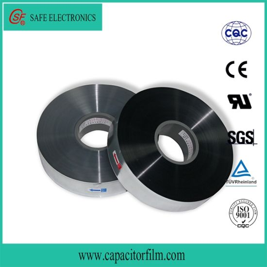 High Quality Aliminum Safety MPET Film