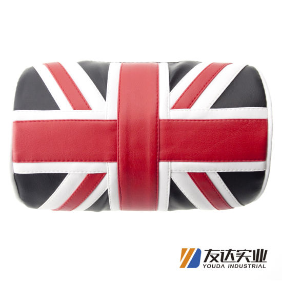 Car Support Cushion and Head Cushion (UJ-9570)