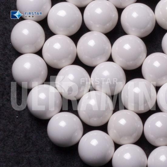 Zirconia Dispersion Milling Bead
