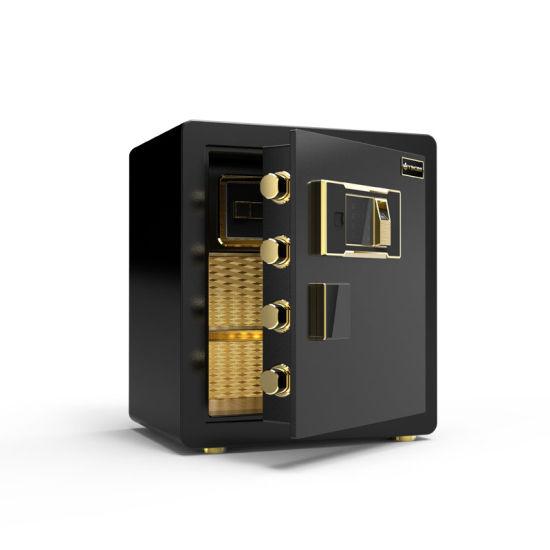 Home/Hotel Safe Boxes Fingerprint Lock Small Safes