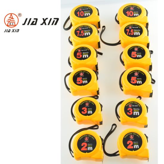 Tape Measure, Measuring Tape Promotional, Steel Tape Measure Material pictures & photos