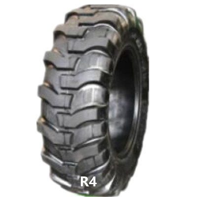 China Agricultural Tyre R-4 17.5L-24tl 19.5L-24tl 21L-24tl OTR pictures & photos
