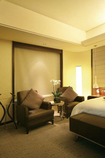 Five Star Hotel Bedroom Furniture Sets pictures & photos