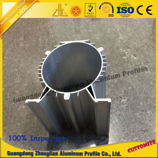 Factory Extrusion Aluminium Heatsink Profile for Atomotive Industry pictures & photos