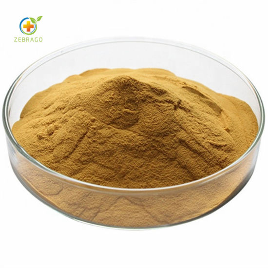 Medicine Plant Extract Natural Leek Seed Extract Powder pictures & photos