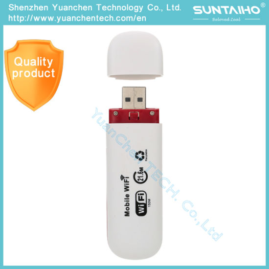 The Latest 3G Modem in USB Wireless Network Card pictures & photos