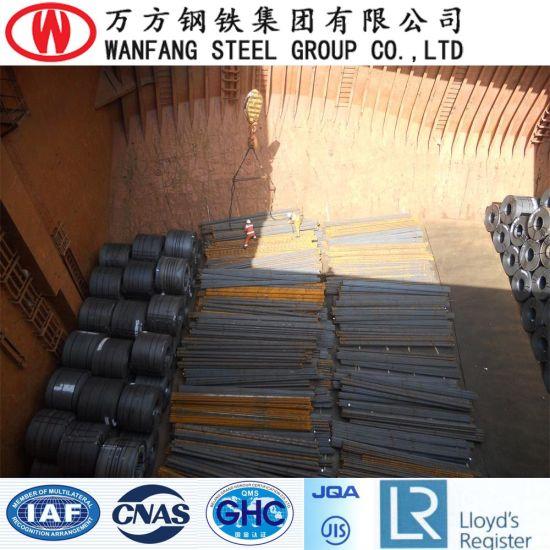 AISI1045ti Alloy Carbon Steel Round Bar