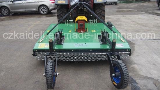 2015 CE Standard Hot Selling Slasher Mower