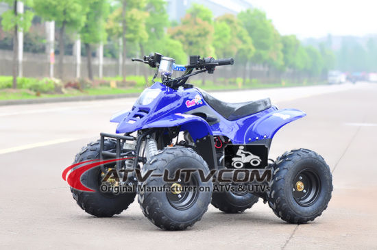 China Made Cheap 50cc ATV (AT0501-A) pictures & photos