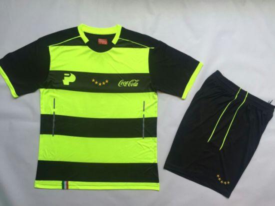 Wholesale Customized Santos Away Football Jerseys/Wear/T Shirts
