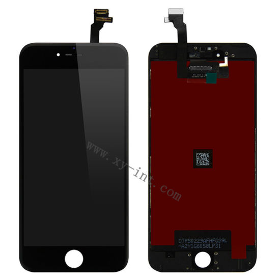 Mobile Phone LCD for iPhone 6 Plus Screen Display pictures & photos