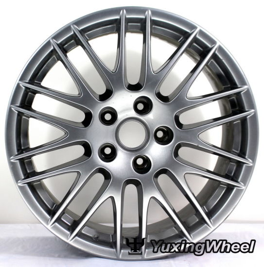 20 Inch PCD 130 Wheel Rims Aluminum Alloy Wheel pictures & photos