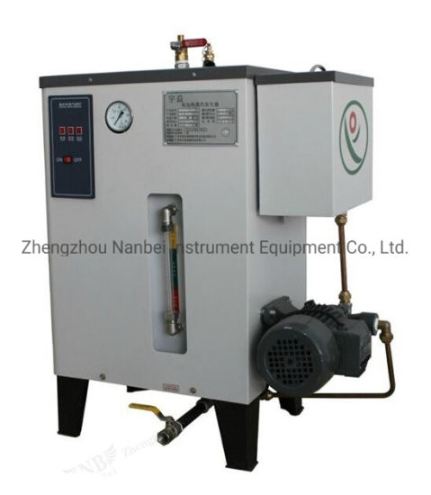 Electric Steam Generator with Nanbei Brand pictures & photos