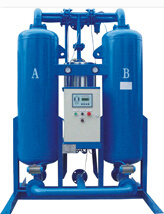 Wall Mounted High Pressure Desiccant Adsorption Dryer (KRD-12MXF)