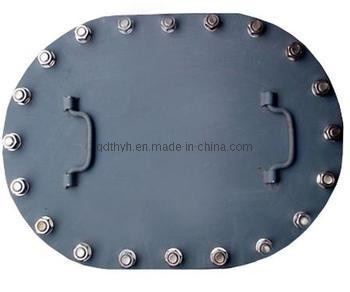 2019 New Marine Steel Manhole Covers Ship Hatch Cover