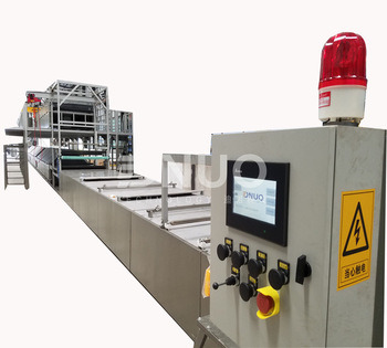 FRP Gelcoat Sheet Making Machine Easy Operation