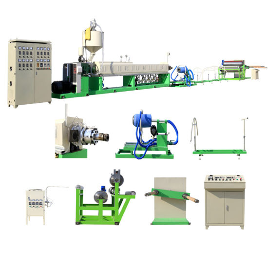 Plastic EPE Insulation Sheet Floor Aluninum Foam Sheet Production Machine Foam Sheet Machine