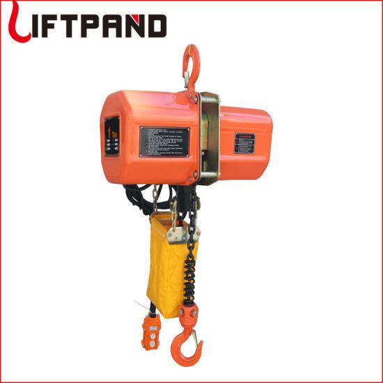 Hoist Lifting Equipment Crane Electricity Winch