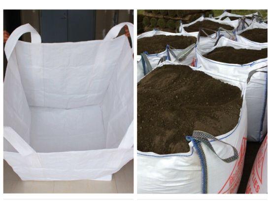 Manufacturer Sandbags Construction Bags