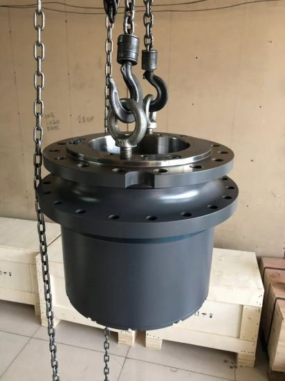 Asphalt Paver Parts/ Travel Gearbox for Abg423 pictures & photos