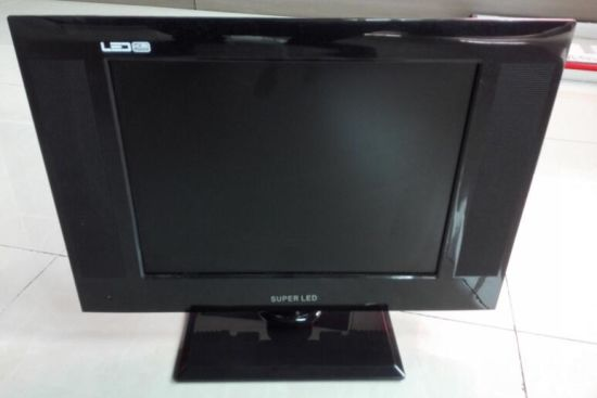 "15"" LED TV Model with 2USB 2HDMI pictures & photos"