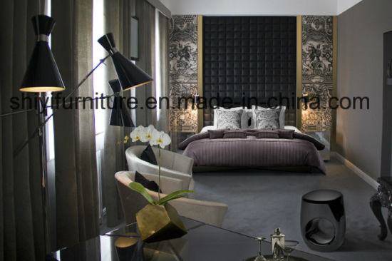Hotel Furniture For Uk Style Room
