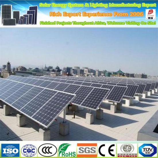 OEM Solar Panel 365 Watt Canadian Solar Panels
