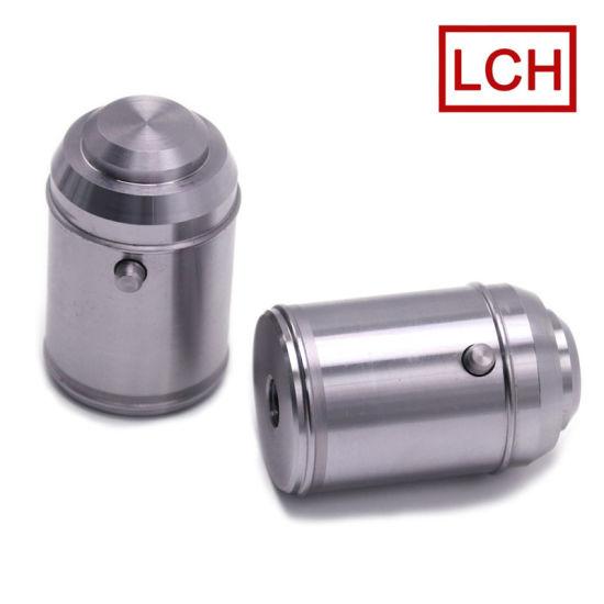 Professional CNC Manufacturer Custom Specific Metal Furniture Parts