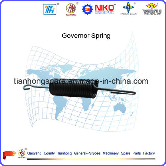 China R175 Governor Spring - China Diesel Engine Spare Parts