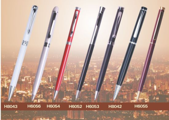 Promotion Metal Ball Pen for Promotional