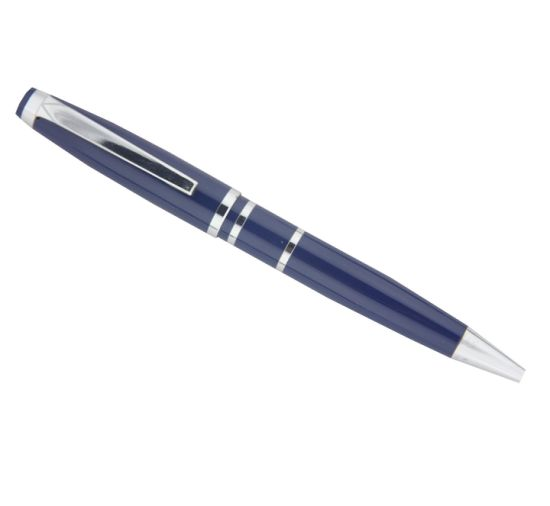 Promotional Metal Aluminum Ball Pen for Office Supply pictures & photos
