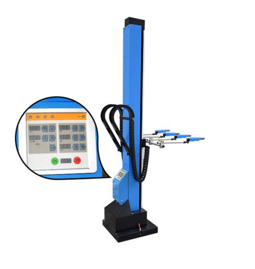 China Automatic Spray Gun Lifter Powder Coating Reciprocator Machine ...