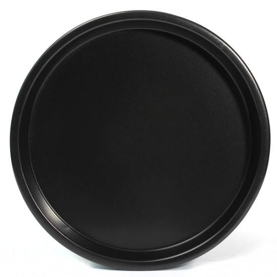 Carbon Steel Pizza Bakeware Baking Round Non-Stick Baking Tray