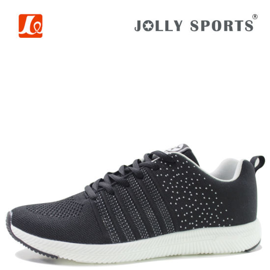 2017 New Sneakers Men Footwear Sport Running Shoes pictures & photos