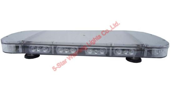 New Design LED Police Mini Light Bar pictures & photos