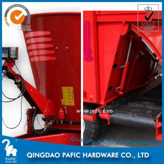 China Loading Type Tmr Fodder Mixing Equipment - China Mixing