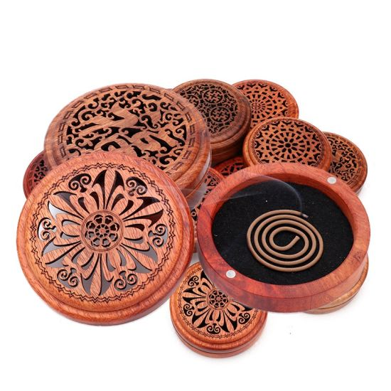 Oud Perfume Dubai- Sweet Smell From Agarwood Oud Incense with Elegant Oud Incense Burner Design